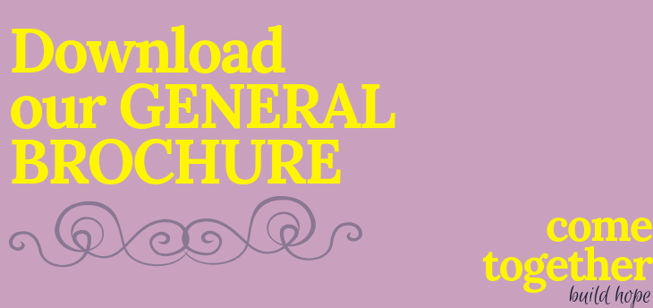 Our general brochure
